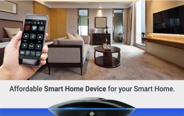 Smart Home Device in India - Best affordable smart home in India