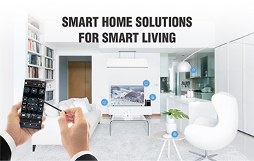 Smart Home Solutions|Smart Control|Smart Home Device|Smart Home Automation